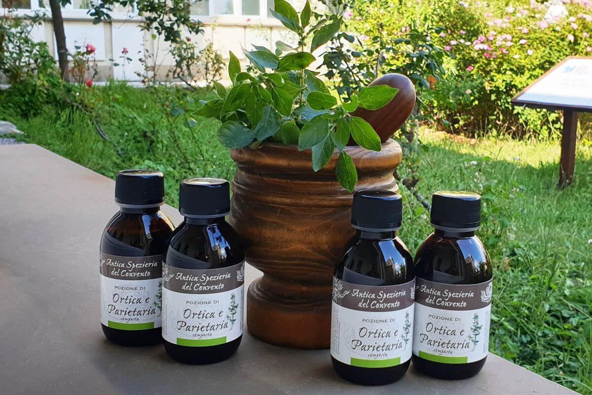 I nostri consigli - Antica Farmacia-Erboristeria S. Anna