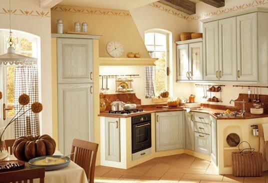 Alcuni consigli per avere la cucina di casa pulita e profumata antica farmacia erboristeria s - Casa pulita e profumata ...